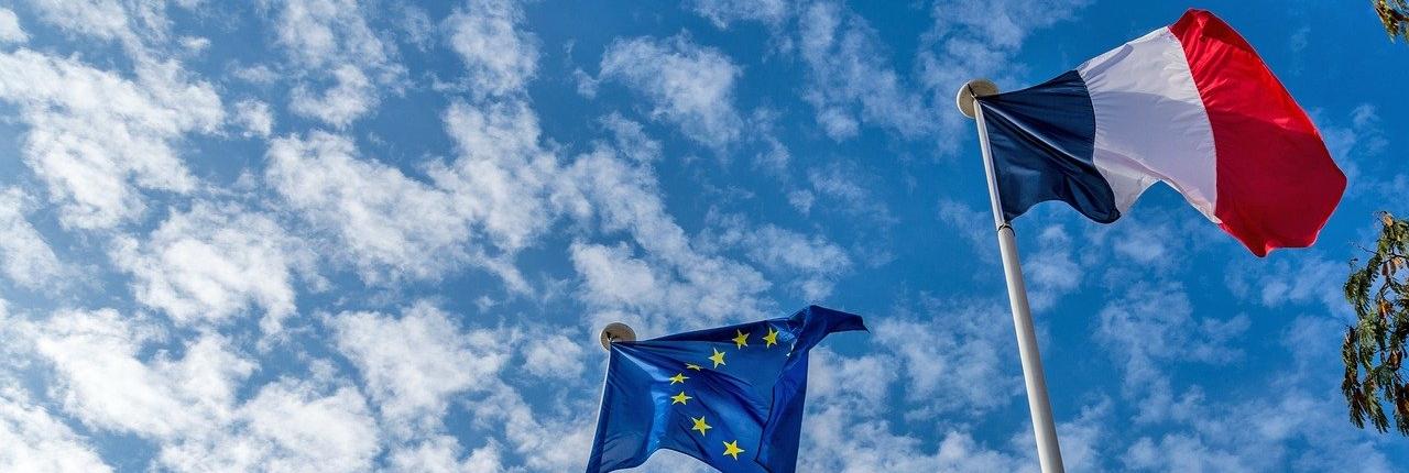 Présidence française du l'Union européenne 2022